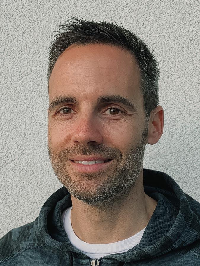 Dr. Christian Giessauf
