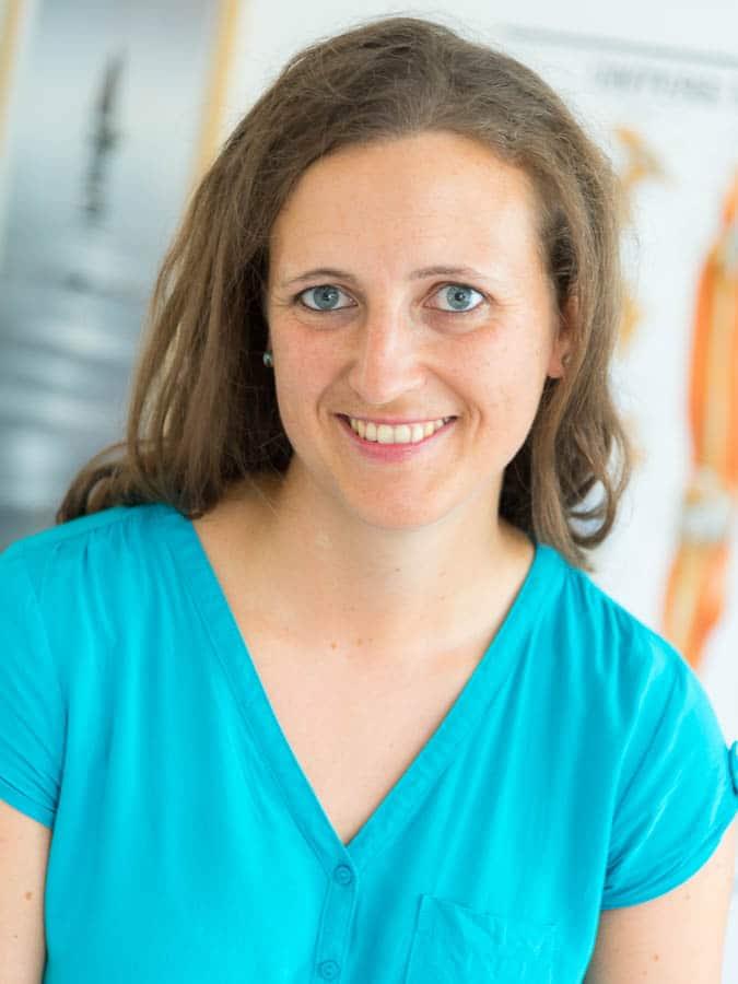 Eva Ortner