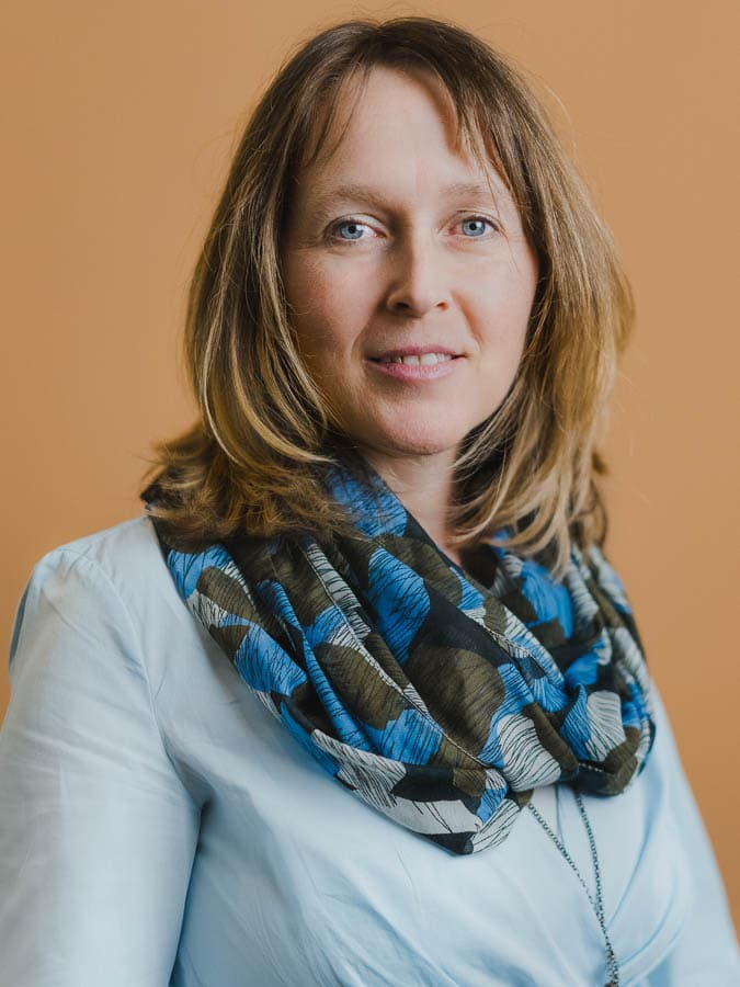 Heidi Grager